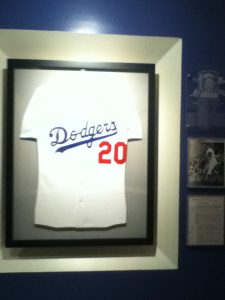Don Sutton Jersey