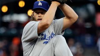 Kershaw Is The Newest DL Club Member