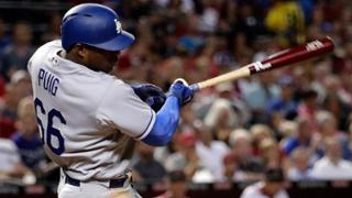Dodgers Cold Bats Extend Losing Streak To 5