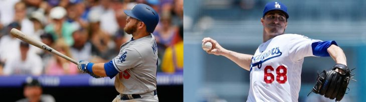 Who's More Surprising? Muncy or Stripling
